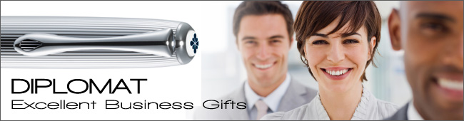 Diplomat offers wonderful business gifts at affordable prices!